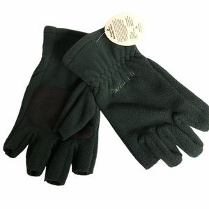 PACIFIC FLY Hunter Green Fingerless Bunting Glove